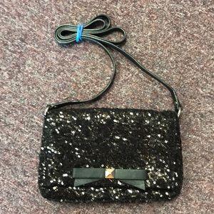 Kate Spade Sequin Evening Shoulder Bag